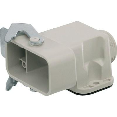 EPIC® H-Q Surface mount base plastic