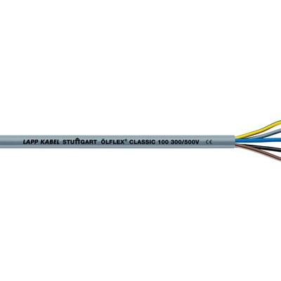 ÖLFLEX® CLASSIC 100 300/500 V