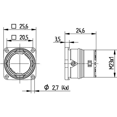 EPIC® SIGNAL M23 B2
