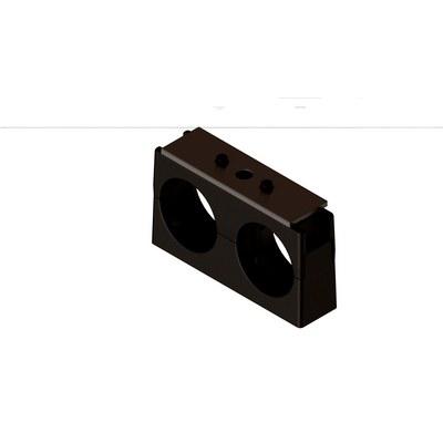 FIPLOCK® ONE Conduit holder (stackable)