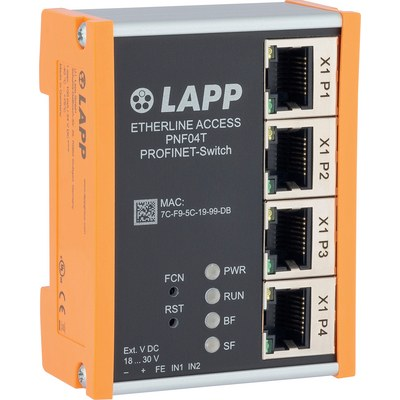ETHERLINE® ACCESS PNF