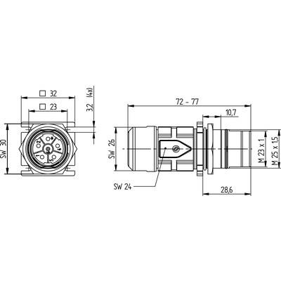 EPIC® POWER LS1 F7