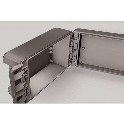 Bocube - Innovativt designad elektronik- & industrikapsling