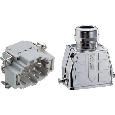 EPIC ULTRA Kit H-B 6 SP TG LB 9-17