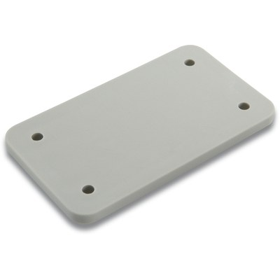EPIC® Cover plates