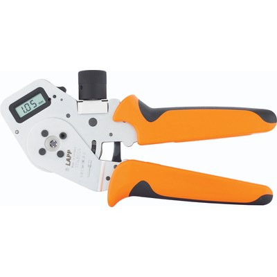 EPIC® CRIMP TOOL DIGITAL SMALL