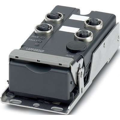 AS-Interface Модули (IP67)