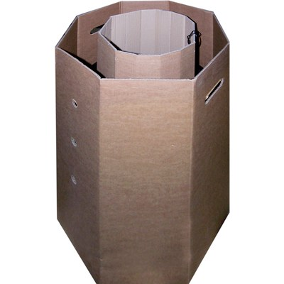 H07V-K in big one-way cardboard box