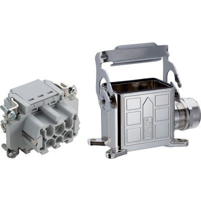 EPIC ULTRA Kit H-B 6 BP SGR LB 9-17