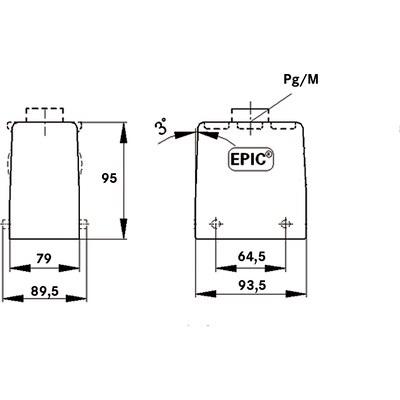 EPIC® H-A 48 TG
