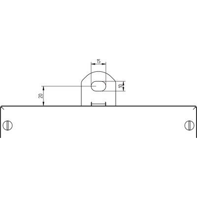SDN - Rostfria kopplingslådor