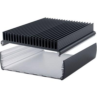 Alubos 1600 - Elegant kapsling av aluminium