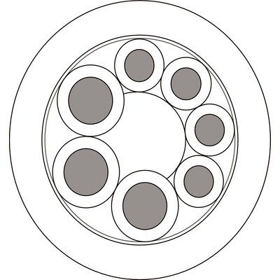 UNITRONIC® SENSOR master cable