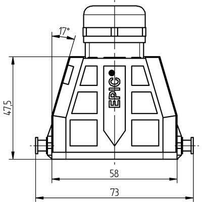 EPIC® ULTRA H-B 6 TG LB