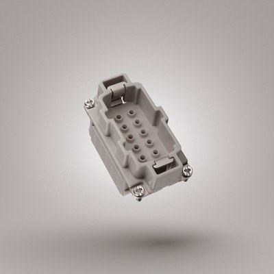 EPIC® H-BE 10 для штампованных контактов