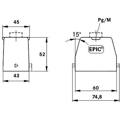 EPIC® H-B 6 TG