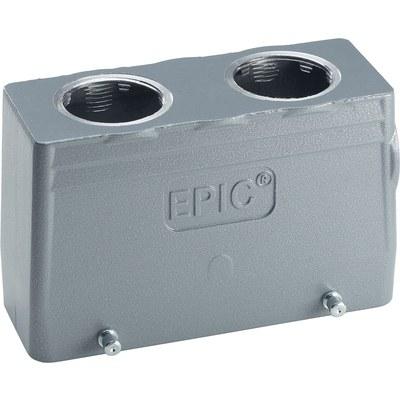EPIC® H-B 24 TGH 2X