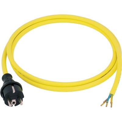 ÖLFLEX® PLUG 540 P single-phase hookup assembly