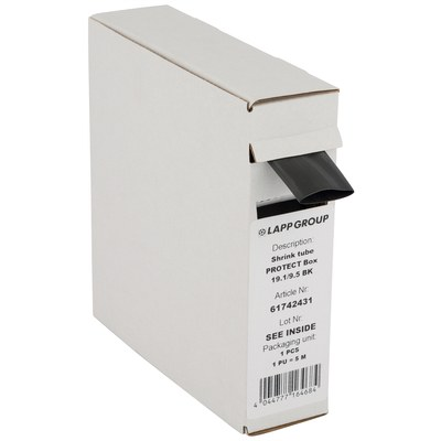 Shrink tube PROTECT Box