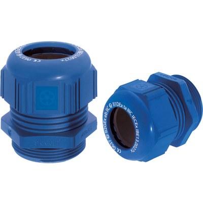 SKINTOP® K-M ATEX plus blau