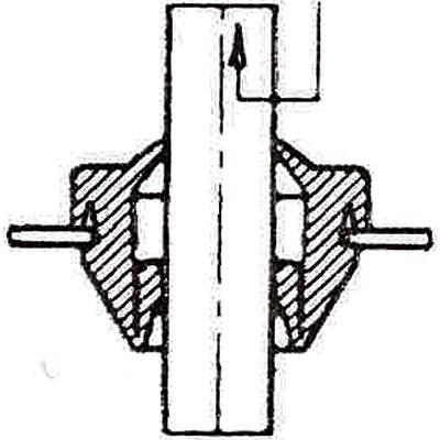 Singlegates GET (metriskt) & VET (PG/Pr)