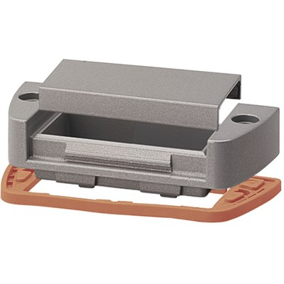 Alustyle 1030 - Aluminiumkapsling i modern design