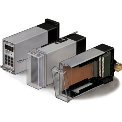 CombiSet - Liten kapsling för kretskort & 19''-kassetter
