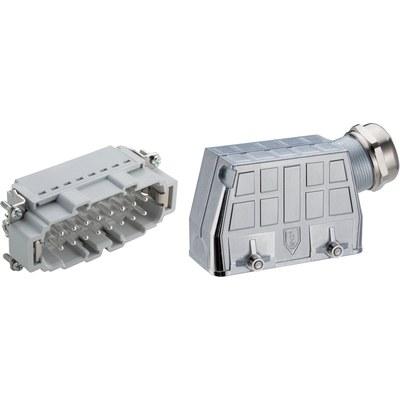 EPIC ULTRA Kit H-B 16 SP TS QB 11-21