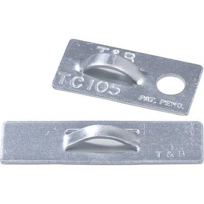 Aluminium screw socket