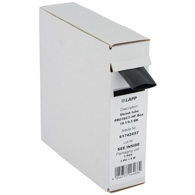 Shrink tube PROTECT-HF