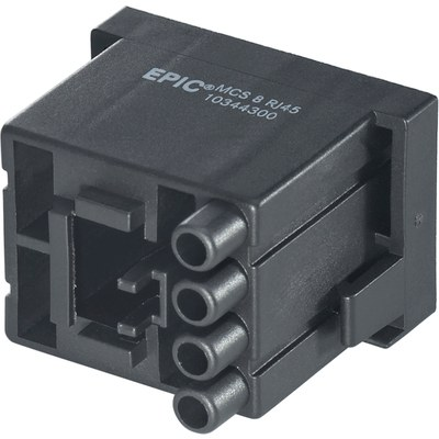 EPIC MCS 8 RJ45 INDUSTRIAL ETHERNET