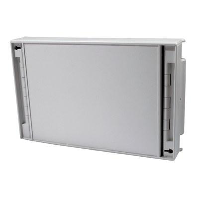 CombiCard II kapslingsdel front - Frontlock FD