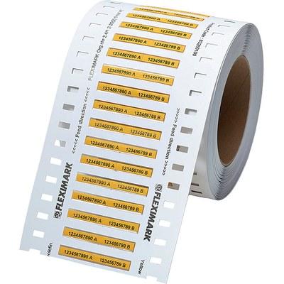 FLEXIMARK® Organized shrink tube FCC