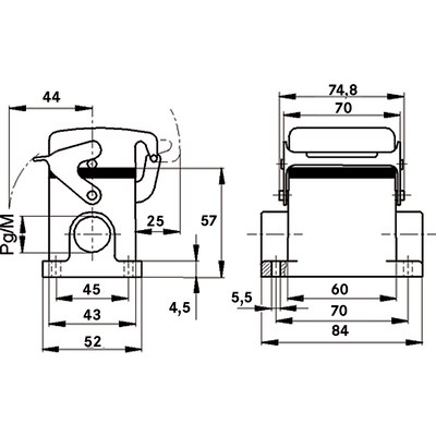 EPIC® H-B 6 SDRL-LB