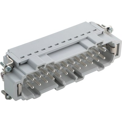 Terminaison Push-In EPIC® H-BE 24