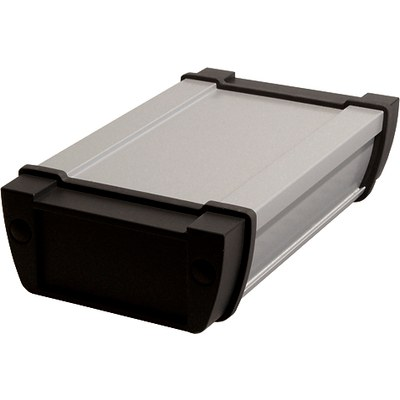 Alustyle 830 - Aluminiumkapsling i modern design