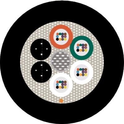 HITRONIC® HQA кабель для воздушной прокладки