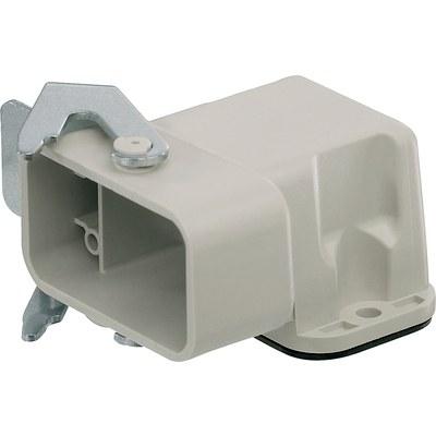 Пластиковый накладной угловой корпус EPIC® H-Q