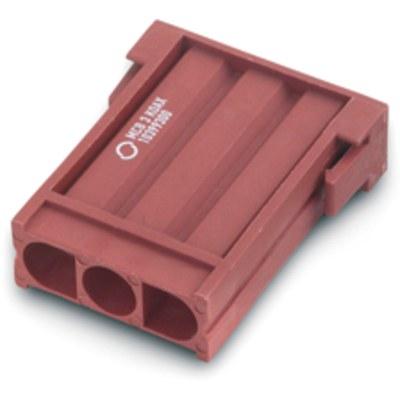 EPIC® MC modul: koaxiální 3pól.