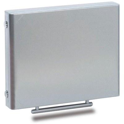 KCS SKIN - Extra slimmade rostfria manöverlådor med högsta skyddsklass IP69