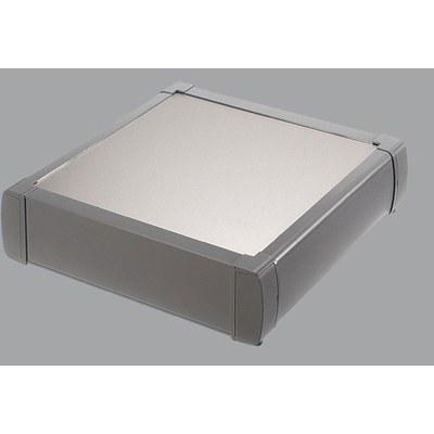 Aluplan AP 10 - Robust elektronikkapsling av aluminium