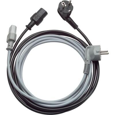 ÖLFLEX® PLUG H05VV-F Cabo de conexão de rede*