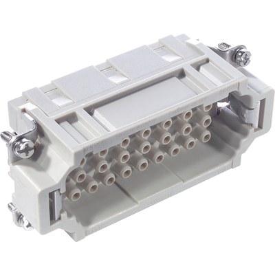 H-EE 32 SCM MALE INSERT 1-32