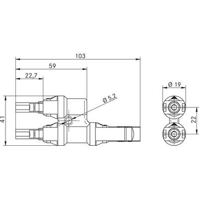 EPIC® SOLAR 4 Splitter