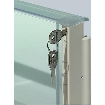 Tillbehör CombiCard II - Cylinderlås SHLO-302