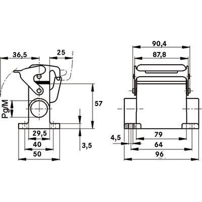 EPIC® H-A 16 SDR-LB