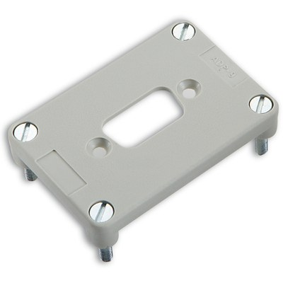 EPIC® Placas adaptadoras Sub-D