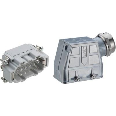 EPIC ULTRA Kit H-B 10 SP TS QB 11-21