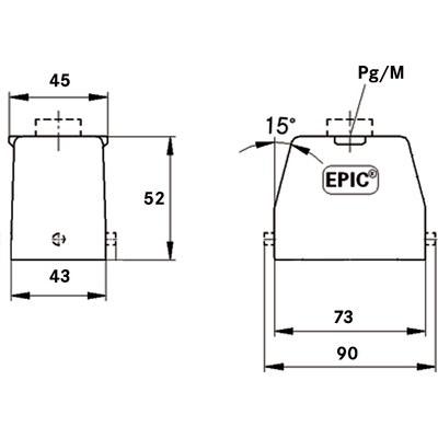 EPIC® H-B 10 TG-RO