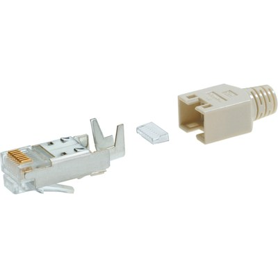 Connector RJ45 CAT.5e Hirose TM11